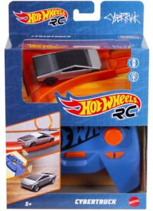 Tesla Cybertruck Mattel Hot Wheels 1:64 RC Cyber Truck Elon Musk NEW SEALED