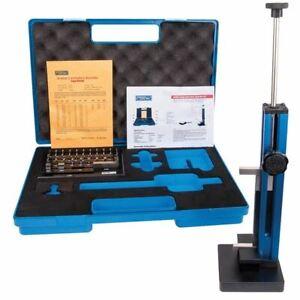 Fowler 53-646-000 Inch Bore Gage Setting Master Kit
