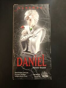 Vertigo Sandman Daniel Mini Bust Limited Edition (459/1100)