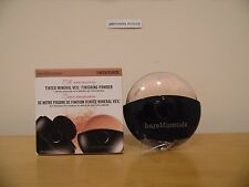 bareMinerals Tinted Mineral Veil Finishing Powder 15th Anniversary Ltd Editi NIB