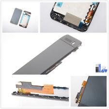 Für HTC One M9 Display LCD Touchscreen Digitizer Rahmen schwarz inkl. Werkzeug