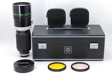 [SUPER RARE] Canon FL-F 500mm f5.6 Fluorite from japan #821