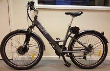 Elife La Grande  Electric Folding Bike 26inch Wheel **MANUFACTURER REFURBISHED**