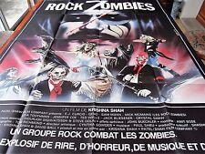 Affiche de cinéma 160x120 Rock Zombie 1984
