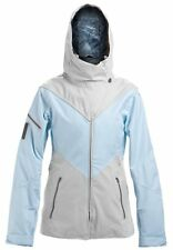 OAKLEY NWT Women's GB Eco Jacket BLUE.SIZE:L