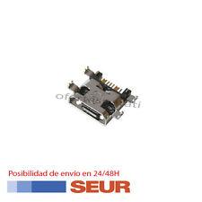 Conector carga Micro USB para Samsung S5310 Pocket Neo, S6310 Galaxy Young