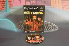 THE SUFFERING PAL UK PLAYSTATION 2 PS2