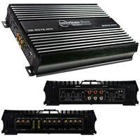 AMERICAN BASS DB50754FR American Bass 4 Channel Class A/B Ampilfier 600 Watts...