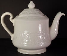 Wedgwood Patrician Tea Pot- New Condition