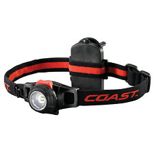 Coast HL7 Focusing LED Headlamp Clam Pack 19284