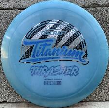 Discraft Ti Titanium Distance Driver - Thrasher 173-174g