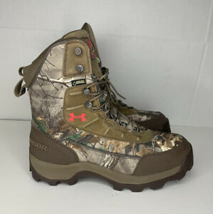 Under Armour Womens US 10 Gortex  Brow Tine 800 Boots 1240083-946 Brand New