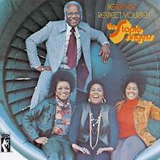 The Staple Singers - Be Altitude : Respect Yourself (CDSXE 001)