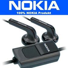 Nokia HS-48 Kit Piéton Ecouteurs Stéréo pour E7, E72, E73 Mode, E75, N76, N78