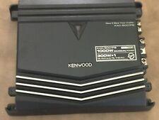Kenwood KAC-5001PS Mono Subwoofer Amplifier 500w Car Amp  KAC5001PS
