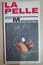 47591 Curzio Malaparte - La pelle - Garzanti 1968 II ris. - n° 101