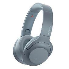 Sony Wh-h900n H. Ear on 2 Inalámbrico NC ruido Cancelación auriculares Moonlit