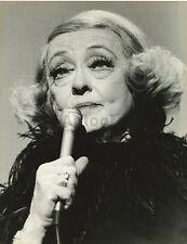 Bette Davis - Vintage Original 11x14 by Peter Warrack - Previously Unpublished