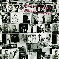 "THE ROLLING STONES ""EXILE ON MAIN ST"" CD REMASTERED NEU"