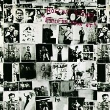 """THE ROLLING STONES """"EXILE ON MAIN ST"""" CD REMASTERED NEU"""