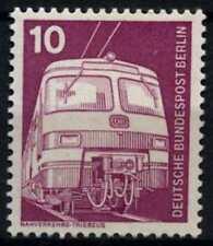 Berlin 1975-82 SG#B479, 10pf Industry & Technology MNH #D72721