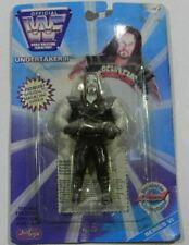 Vintage 1997 WWF Bend EMS Undertaker II Action Figure Just Toys 6 Inch