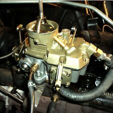 1963 1964 FORD Trucks Autolite 1100 Carburetor manual Choke 223 & 262 cid engine