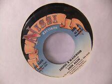 "Big Lot Christian 45 Singles Promo Mono Stereo 7"" Record XIAN Religious 6XP"