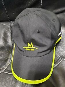 Mission Enduracool Cooling Performance Activewear Hat Unisex One Size NWOT