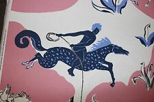 Pierre Frey curtain/upholstery fabric design Lasso F5552001 1.9 metres France