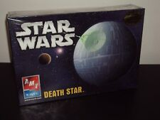Classic c2005 AMT/ERTL Star Wars Death Star - Factory Sealed