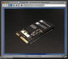 Genuine Apple WiFi 802.11ac & Bluetooth 4.0 Upgrade Kit Adapter *Mac Pro 4,1/5,1