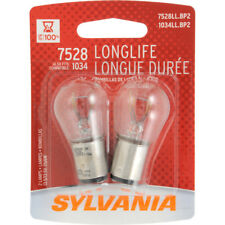 Brake Light Bulb-Sedan Sylvania 7528LL.BP2