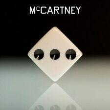 CD Paul McCartney III aktuelles Album 2020