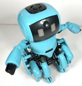 KikoRobot.962 Do-It-Yourself Robot I/R n AI Technology Assembled Tested Working
