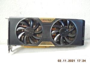 EVGA NVIDIA GeForce GTX 770 (02G-P4-2773-KR) 2GB Video Card w/ ACX * 4 Screens