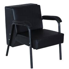 'OSCAR' Salon Beauty Equipment Black Handle BOX Dryer Chair DC-20