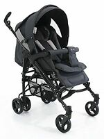 ABC Design Primo Strollers Pushchair Childrens Pushchair Artic New