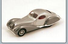 Talbot Lago T150 Ss Figoni & Falaschi 1937 Silver 1:43 Spark S2714 Modellino
