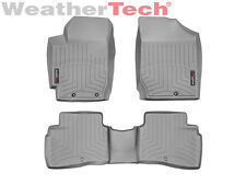 WeatherTech FloorLiner for Kia Forte Koup - 2010-2013 - Grey