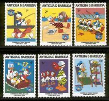 Disney Stamps - Antigua & Barbuda 1984 Christmas MNH