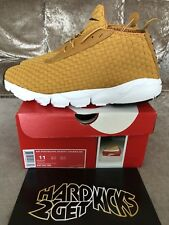 Nike Air Footscape Desert Chukka Bronze