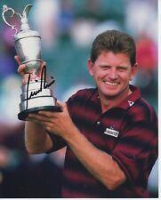 New listing Nick Price  8x10 Signed Photo w/ COA  Golf #3