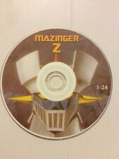 Anime DVD MAZINGER Z  Episode 1-24