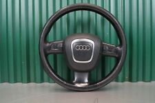 Audi a4 a3 a6 a8 q7 Sport Volant Cuir Volant multifuntionslenkrad 8p0419091bl