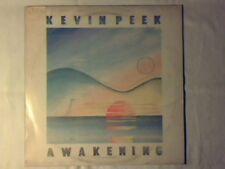 KEVIN PEEK Awakening lp ITALY SKY