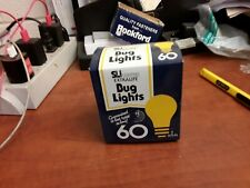 SLi Lighting Bug Lights 60A19