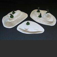 Amera Plastics Scenery Set Plastic Kit. 1/72,1/76 20mm Scale. F213