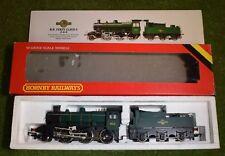 HORNBY TRAINS RAILWAY OO GAUGE BR 2-6-0 IVATT CLASS 2