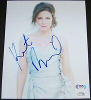 BUY IT NOW SALE! Kate Beckinsale Signed Autographed 8x10 Photo PSA & ACOA COA!